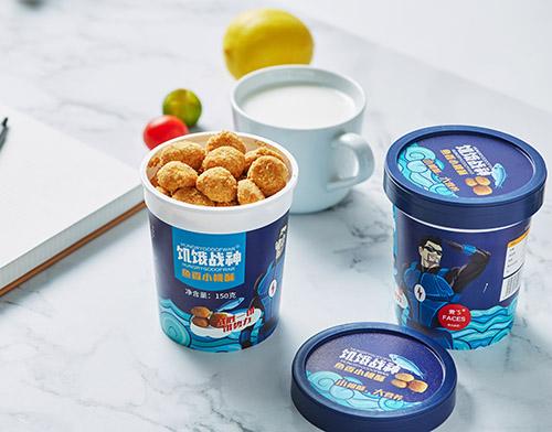 鱼香小桃酥